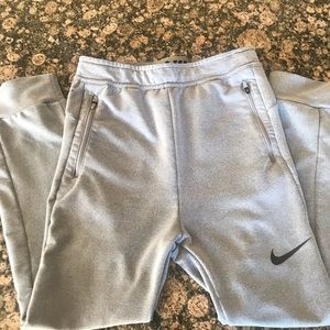 Youth Nike Dri-Fit athletic pants